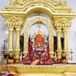 मां बम्लेश्वरी मंदिर ट्रस्ट समिति ने मुख्यमंत्री सहायता कोष में जमा की 1100000 रुपए की सहायता राशि, कोरोना संक्रमित लोगों की मदद